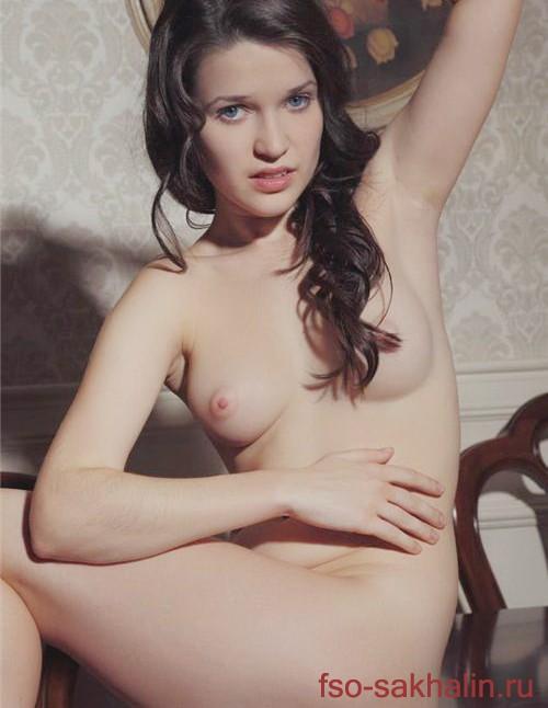 Проститутка Агнас
