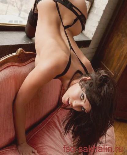 Проститутка Корка