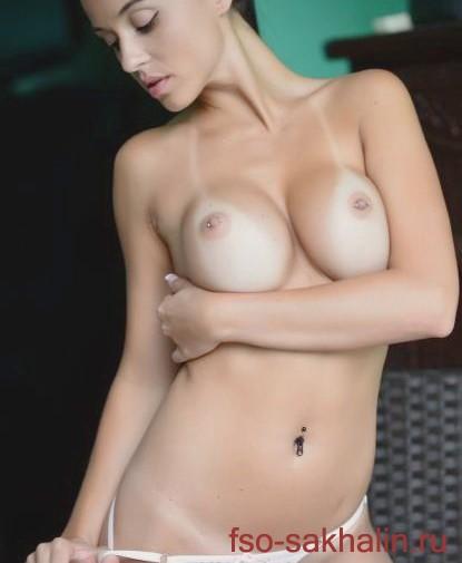 Проститутка Милуся