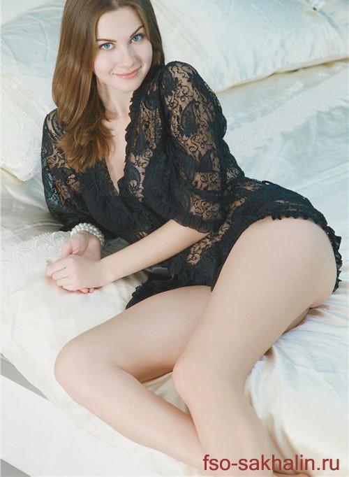 Путана Алжбета46