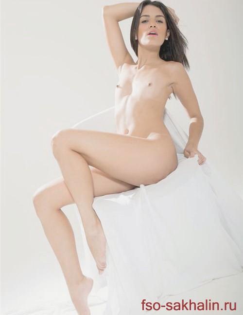 БДСМ-проститутки в Бикине