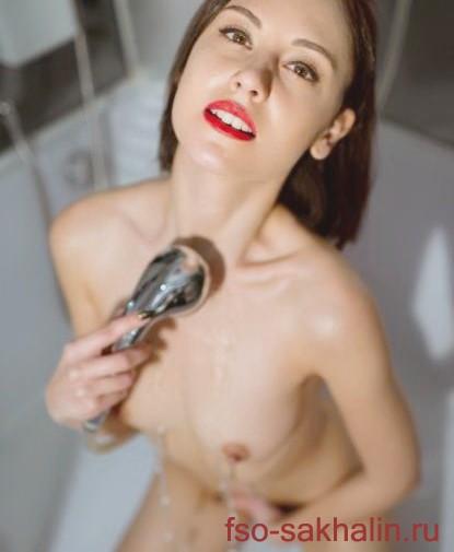 Проститутка Ольгуха