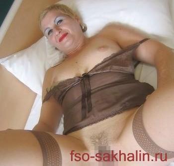 Проститутка Мариэль25