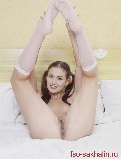 Проститутка Гузяль фото 100%