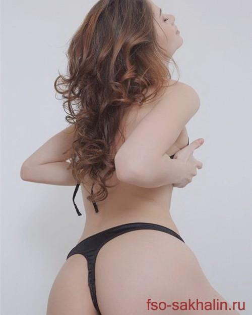Проститутка Леокадия
