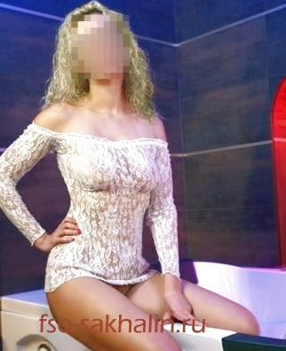 Проститутка Даночка реал фото