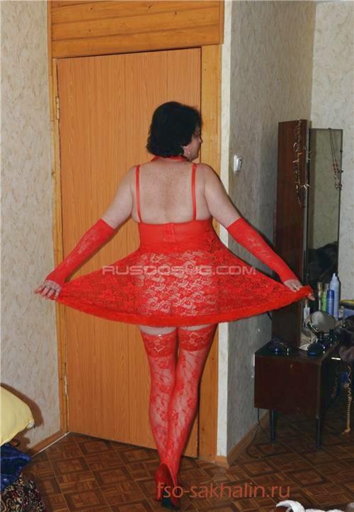 Проститутка Гюзаль34