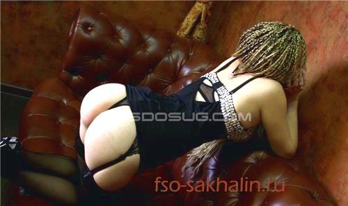 Проститутка Лалли ВИП